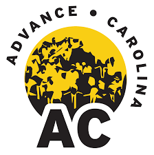 Advance Carolina logo